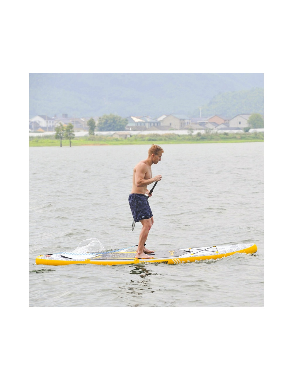 Zray X-rider X2 Deluxe 10,10' inflatable SUP board