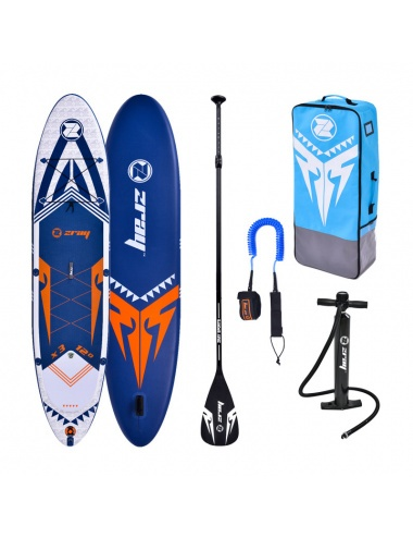 Zray X-rider X1 12 'Inflatable SUP Board
