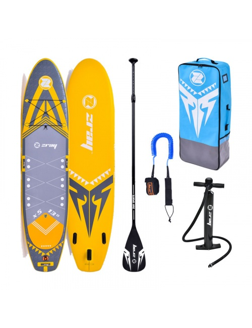 Tabla SUP hinchable Zray X-rider XL 13'