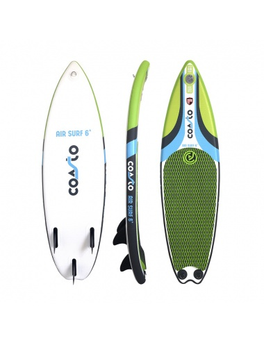 Tabla de Sup hinchable ZRay W1 10.0