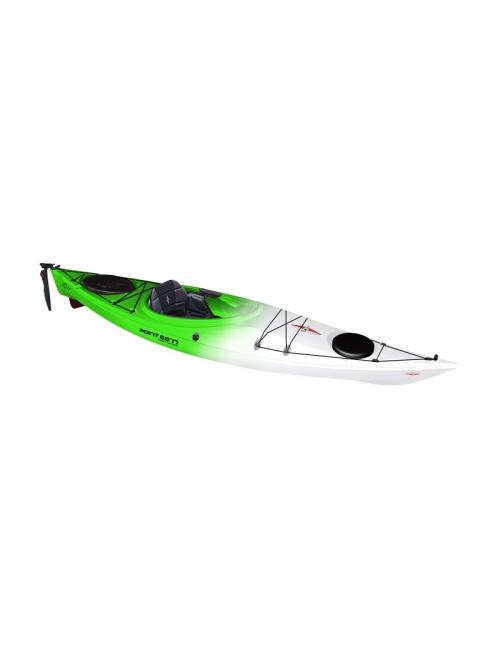 Kayak de travesía Point 65 XO11 GS