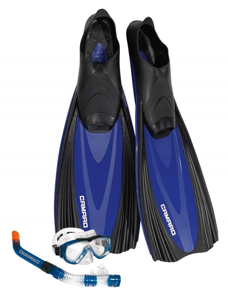 Diving Equipment PROFESSIONAL SET...