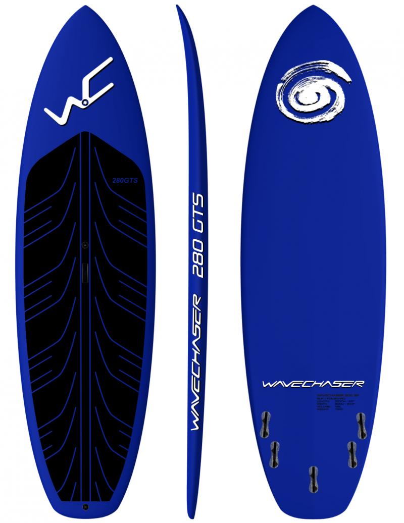 Tabla SUP/ Surf Carbon Wave Chaser...