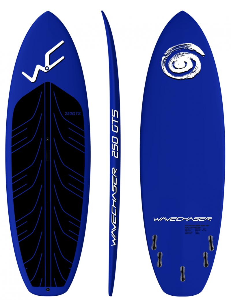 Tabla SUP / Surf Carbon Wave Chaser...