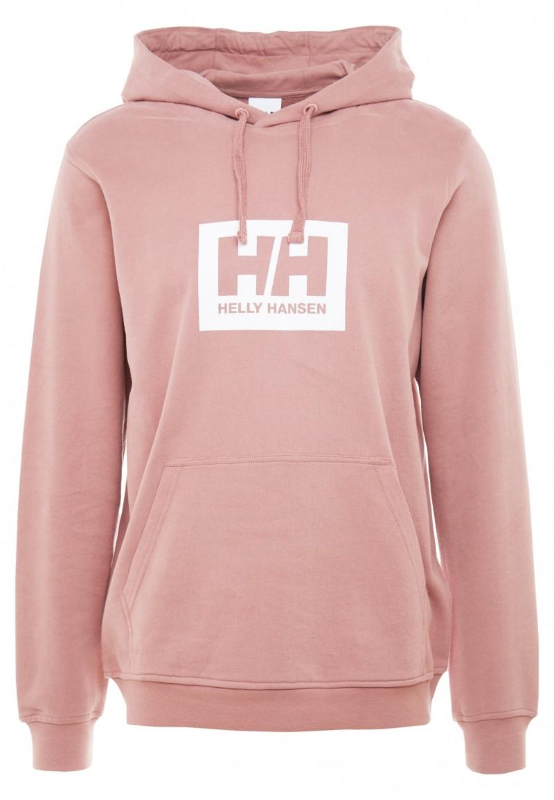 Hoodie HH BOX HOODIE Men Helly Hansen